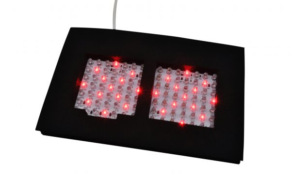 Dual Light Therapy Pad USA Canada
