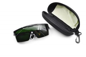 Infrared Glasses